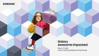 Samsung will hold its next Unpacked event on March 17th