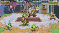 'Shredder's Revenge' is a throwback brawler for Ninja Turtles fans