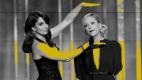 The 6 best jokes from Tina Fey and Amy Poehler's Golden Globes monologue