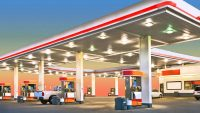 This California city banned the construction of any new gas stations