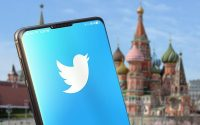 Twitter Slowed By Russian Authorities For Banned Content