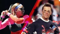What business leaders can learn from Tom Brady and Serena Williams