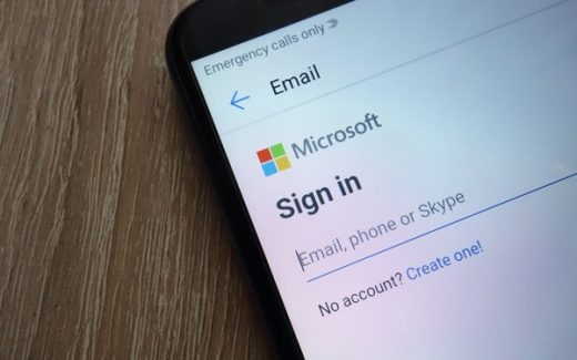White House Is Concerned As Microsoft Email Breach Spreads