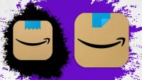 Whoops: Amazon quietly changes app icon after Hitler comparisons
