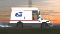 Why isn't the USPS fully electrifying its fleet? It's a mystery