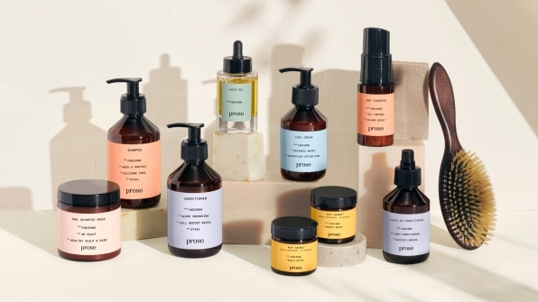 I tried Prose's custom haircare products—and reluctantly fell in love | DeviceDaily.com