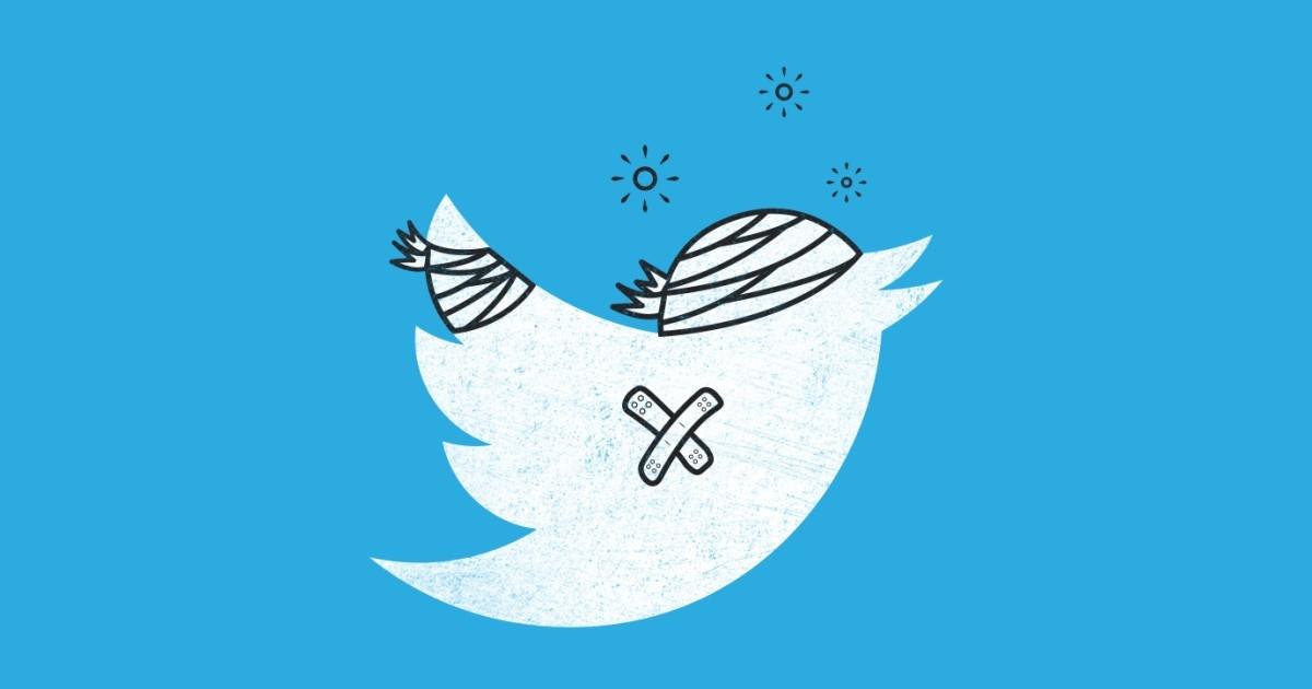 Twitter Steganography Risks | DeviceDaily.com