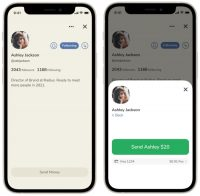 Clubhouse teams up with Stripe so anybody can send creators money