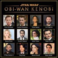 Disney+ will start shooting 'Obi-Wan Kenobi' in April