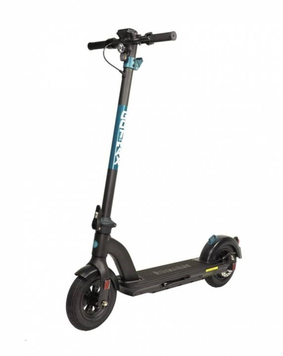 Spring is Here – You Need GMAX Ultra Electric Scooter | DeviceDaily.com