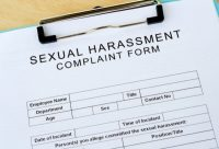 How to Respond to Sexual Harassment or Racial Discrimination Allegations in the Workplace