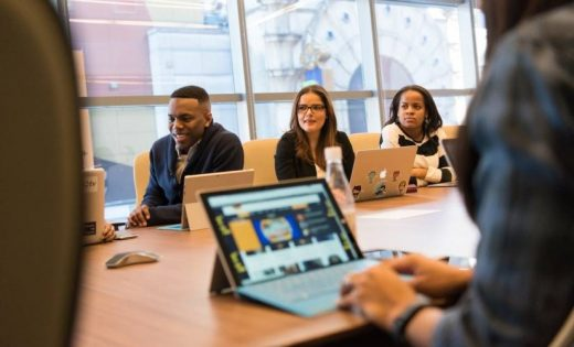 Advancing Diversity: How Bevy's 40M Series C Funding Round Is Improving Its Workforce Representation