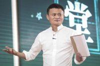 Alibaba hit with $2.8 billion fine in China antitrust case