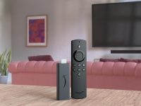Amazon's Fire TV Stick Lite is on sale for $20 for Prime members