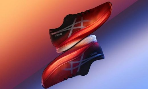 Asics Metaspeed shoes are optimized for different types of marathon runners