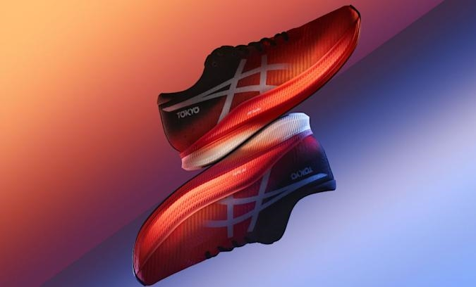 Asics Metaspeed shoes are optimized for different types of marathon runners | DeviceDaily.com