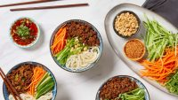 Bon appétit! Beyond Meat just introduced Beyond Pork as it expands to China