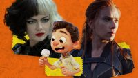 Disney put the brakes on going back to the movies. Here's why