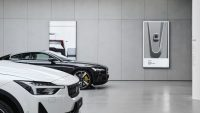 Electric car company Polestar is designing a car that can be manufactured with zero emissions