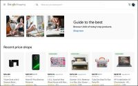 Google To Shutter Mobile Shopping App, Puts Focus On Web