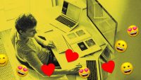 How remote work helped us move past old-school 'professionalism'