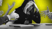 How to gracefully handle a conflict among your team members
