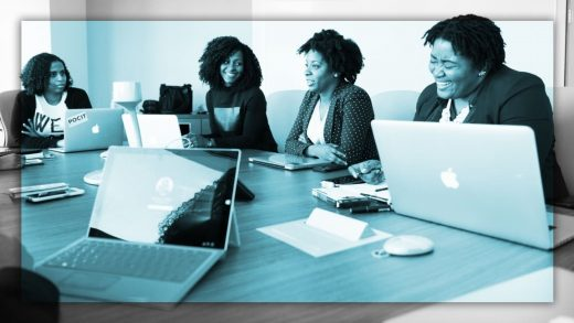 Meet the new CMO alliance that wants to help usher in the next generation of Black executives