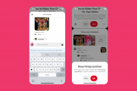 Pinterest launches a Creator Fund to pay influencers