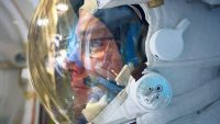 Ready for post-vaccine life? This astronaut explains how to reenter society after a long time away
