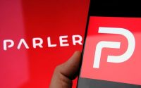 Republicans Question Tech Companies Over Parler Takedowns