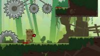 'Super Meat Boy Forever' comes to PlayStation and Xbox on April 16th
