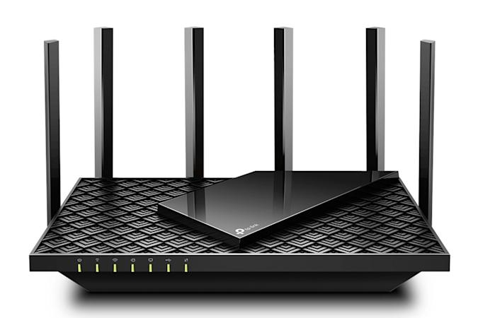TP-Link's latest WiFi 6 router packs 4.8Gbps speeds at a reasonable price   DeviceDaily.com