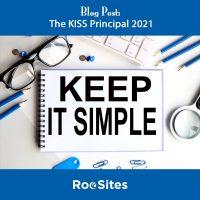 The KISS Principal 2021