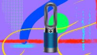 These Dyson air purifiers are $120 off—just in time for allergy season