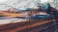 This Amtrak train map imagines an optimistic future with a lot more rail service by 2035