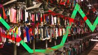 ThredUp stock makes Nasdaq debut as the secondhand clothing market booms