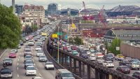 Washington State plans to phase out new gas cars by 2030