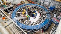 What is a muon? Meet the subatomic particle that might be breaking the rules of physics