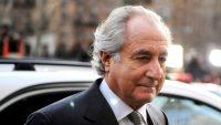 You CAN'T take it with you, so what happened to Bernie Madoff's money?