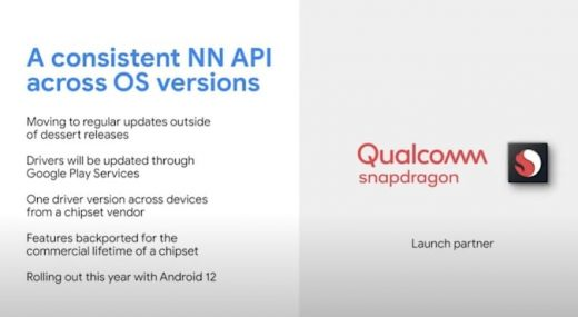 Google and Qualcomm are making neural network API updates easier on Android