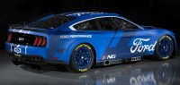 NASCAR 'future proofs' for hybrid power with Next Gen Cup Series cars