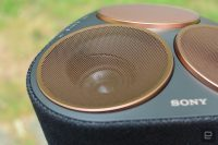 Sony SRS-RA5000 review: 360 Reality Audio is only part of the story
