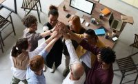 4 Reasons Your Company Isn't as Diverse as it Could Be