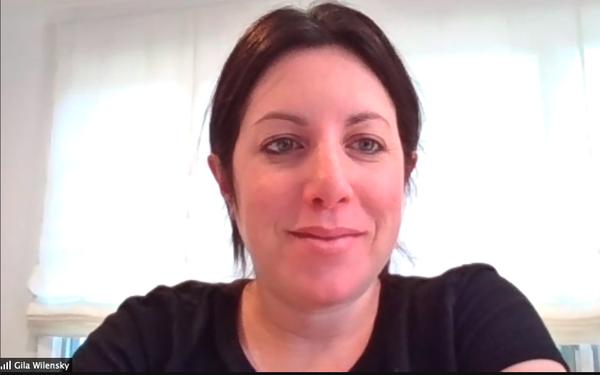 A Conversation With Gila Wilensky On Xaxis' 10th Anniversary | DeviceDaily.com