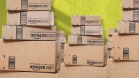 Amazon's unstoppable rise continues as sales smash expectations again