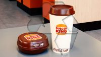 Burger King goes green with eco-friendly packaging