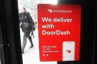 DoorDash offers restaurants more flexible commission rates