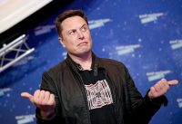 Elon Musk will host 'Saturday Night Live' on May 8th