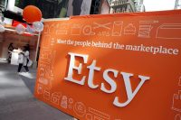 Etsy vows to crack down on banned items amid investigation