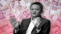 Few Alibaba top execs are getting raises this year: Report